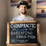Discover Life Chiropractic Madison testimonials - Nate