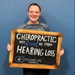 Discover Life Chiropractic Madison testimonials - Taryn